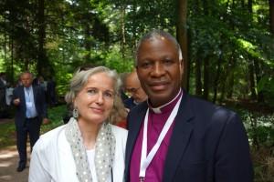 Rev. Dr Thabo Cecil Makgoba