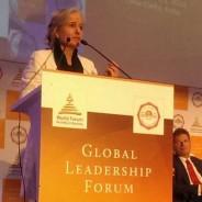 Inner Sense bij World Global Leadership Forum – Unity in Diversity