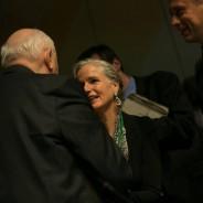 Ontmoeting met Michail Gorbatsjov