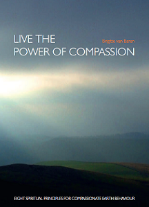 Live the Power of Compassion