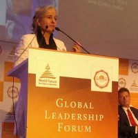 Inner Sense bij World Global Leadership Forum – Unity in Diversity